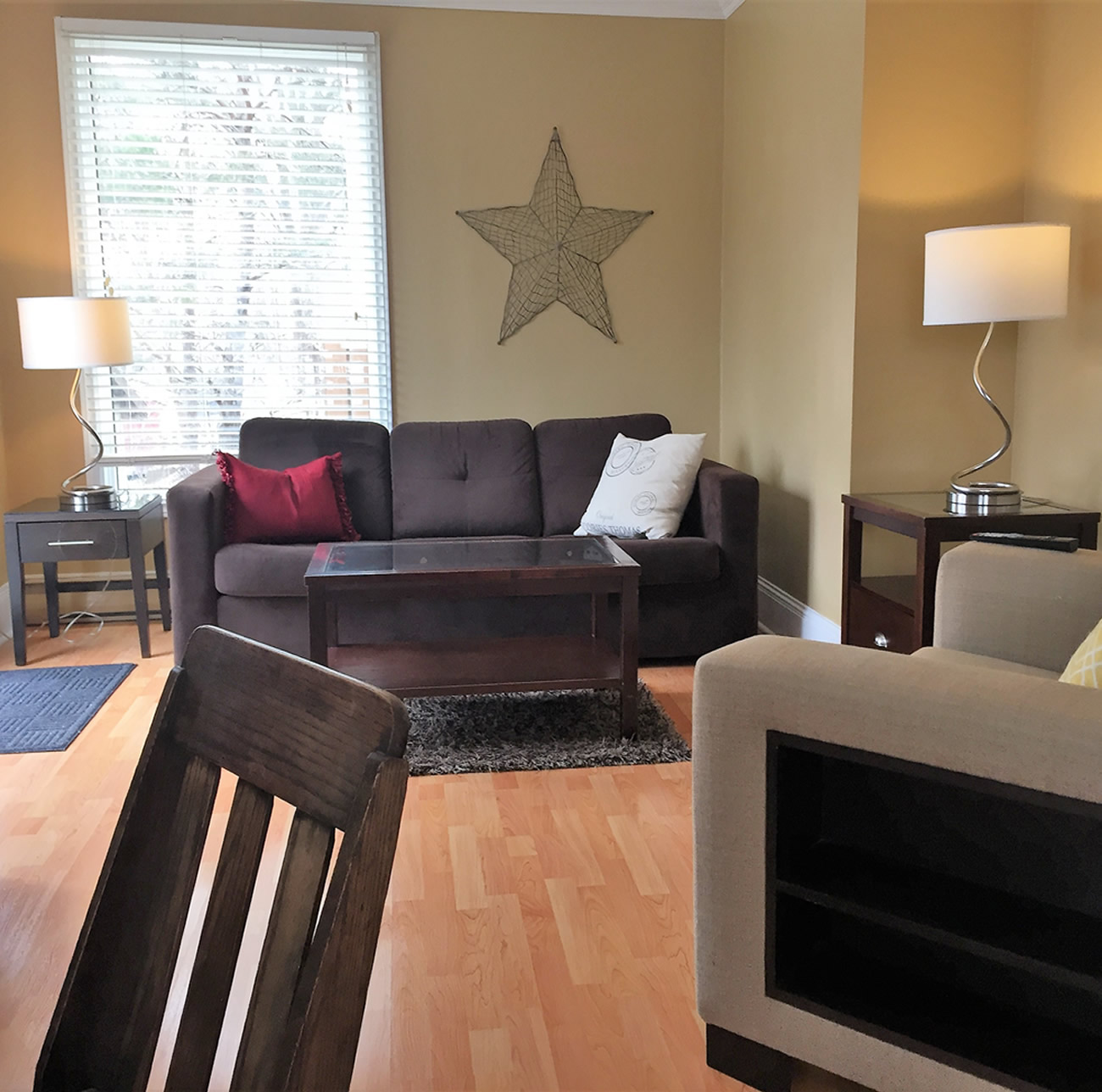 Furnished Apartment: Executive Suites And Furnished Apartment Rentals In St