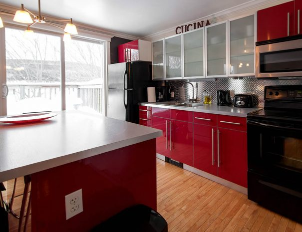 Corporate Executive Suites and Apartment Rentals St. John's