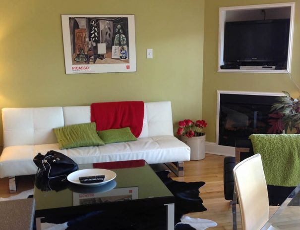 Fully Furnished Rentals Downtown St. John's NL