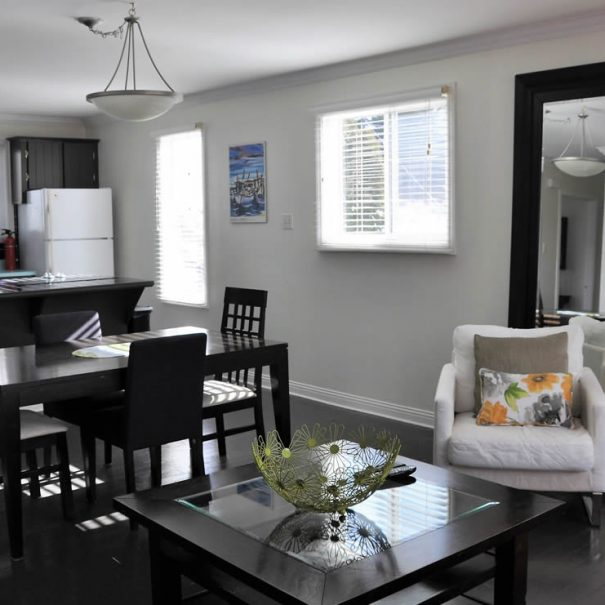 Fully Furnished houses to rent St. John's NL
