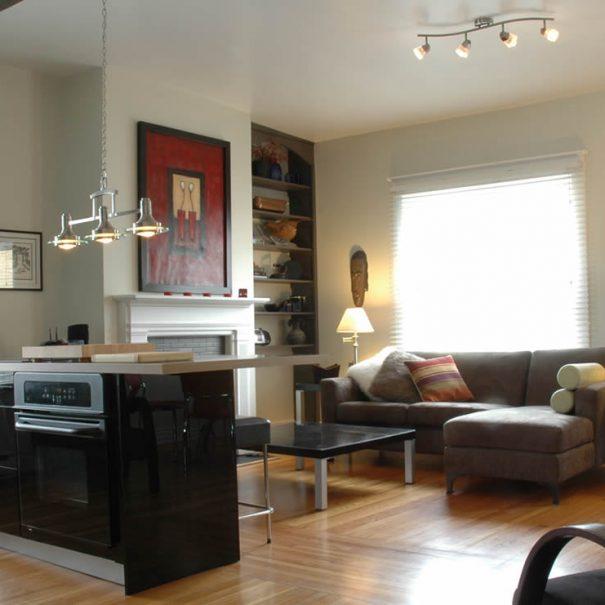 The Baccalieu Apartment