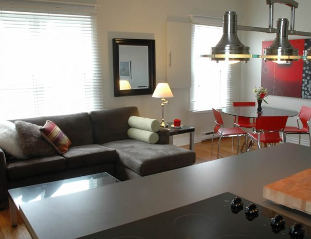 1 bedroom apartments to rent downtown St. John's NL