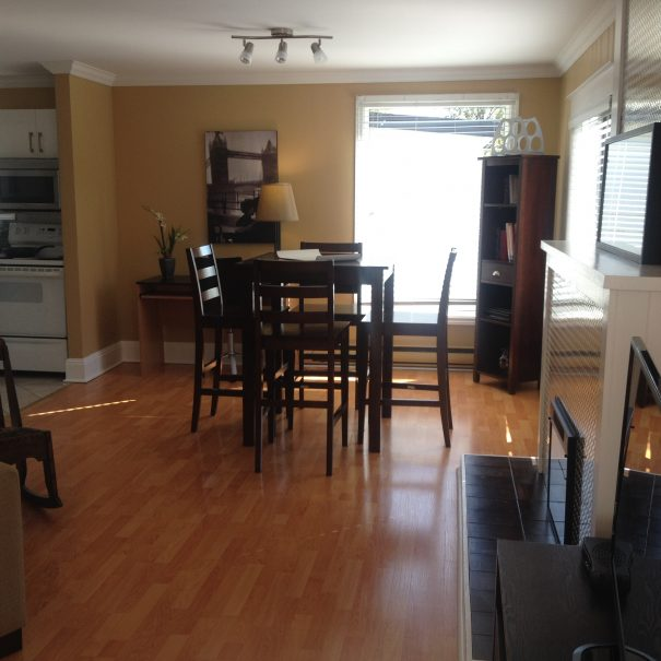 586 Southside Road - The Waterford Apartment