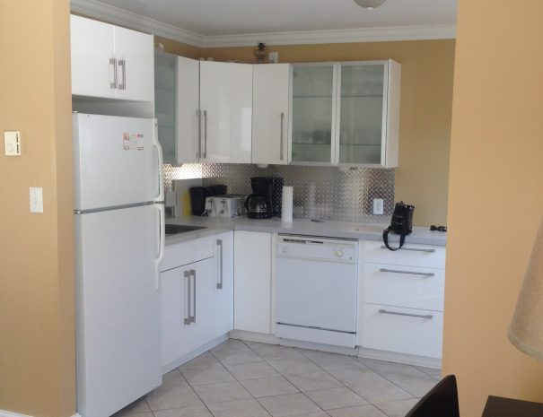 St. John's Furnished 2 Bedroom Apartments to rent