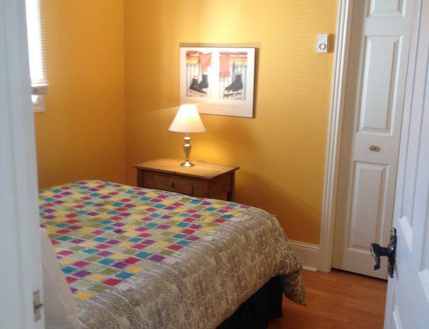 2 Bedroom St. John's Furnished Apartments to rent