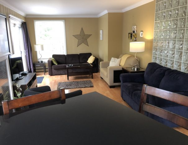 St. John's Furnished Apartments to rent short term long term rentals