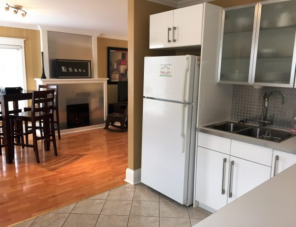 St. John's Furnished Apartments to rent