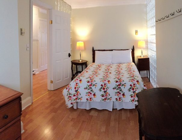 2 Bedroom Furnished Apartments to rent St. John's Newfoundland